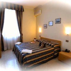 Hotel Loreto 2* Стандартный номер с двуспальной кроватью фото 10