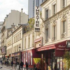 Hotel Du Parc Париж фото 6