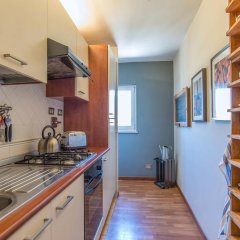 Апартаменты Urban Apartments - Rooms of art в номере фото 2