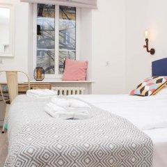 Chillout Hostel Улучшенный номер с различными типами кроватей фото 13
