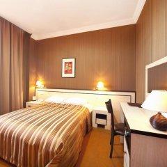 Отель Копала Рике комната для гостей фото 4
