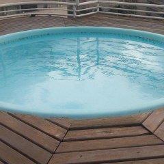 Amazonas Palace Hotel бассейн