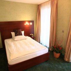 Hotel Sankt Andreas 3* Стандартный номер с различными типами кроватей фото 4