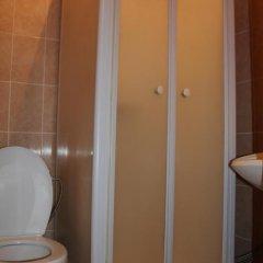 Гостиница «Дубрава» Стандартный номер с различными типами кроватей фото 6
