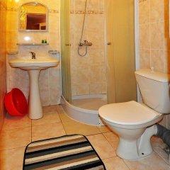 Гостиница Пансионат Золотая линия 3* Полулюкс с различными типами кроватей фото 25