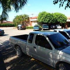 La Quinta Hotel парковка