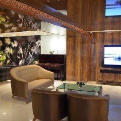 Oum Palace Hotel & Spa 4* Стандартный номер с различными типами кроватей фото 4