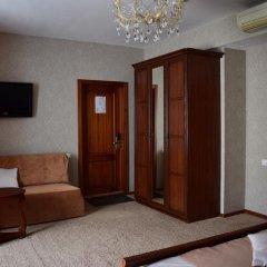 Отель Виктория Иркутск комната для гостей фото 3