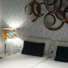 Отель Apartamentos Manzana комната для гостей фото 5