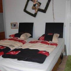 Апартаменты Fredericia Apartment Фредерисия детские мероприятия