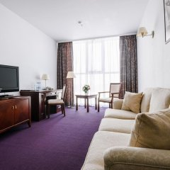 Гранд Отель - Астрахань 5* Стандартный номер с различными типами кроватей фото 9
