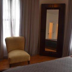 South Beach Plaza Hotel 3* Стандартный номер с различными типами кроватей фото 19
