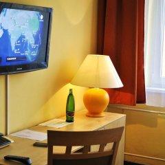 Отель Charles Central 3* Стандартный номер с различными типами кроватей фото 11