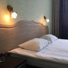 Гостиница Каисса комната для гостей фото 3