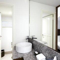 Отель Centara Grand Island Resort & Spa Maldives All Inclusive 5* Люкс с различными типами кроватей фото 6