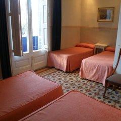 Отель Hostal Center Inn 2* Стандартный номер с различными типами кроватей фото 4