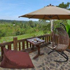Отель Ti Amo Bali Resort 3* Люкс с различными типами кроватей фото 6
