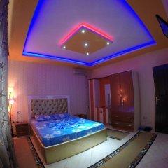 Hotel Buza 3* Стандартный семейный номер с двуспальной кроватью фото 3