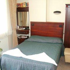 Abella Hotel 3* Номер категории Эконом с двуспальной кроватью фото 4