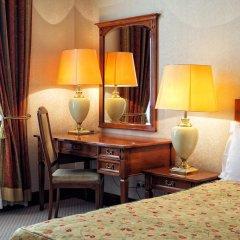Гостиница Метрополь 5* Стандартный номер с двуспальной кроватью фото 4