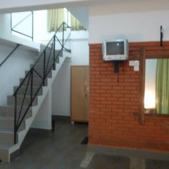 Ambalama Leisure Lounge Hotel Коттедж с различными типами кроватей фото 9