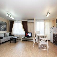 Апартаменты Apart Lux Сокол комната для гостей фото 3