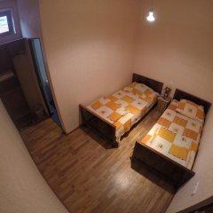 Hostel Glide Стандартный номер с различными типами кроватей фото 5