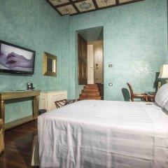Golden Tower Hotel & Spa 5* Номер Tower делюкс с двуспальной кроватью фото 2