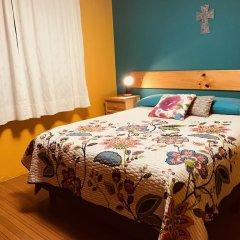 Отель Chillout Flat Bed & Breakfast 3* Стандартный номер