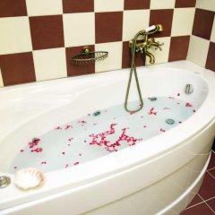 Отель Asion Lithos ванная