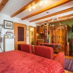 Отель Villa Marul 4* Студия с различными типами кроватей фото 7
