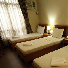 Отель Fuente Oro Business Suites 3* Улучшенный номер с различными типами кроватей