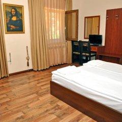 Hotel Fedora 2* Стандартный номер с двуспальной кроватью фото 6