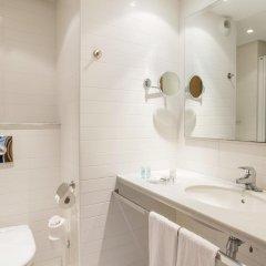 Отель Hipotels Bahía Grande Aparthotel 4* Студия с различными типами кроватей фото 6