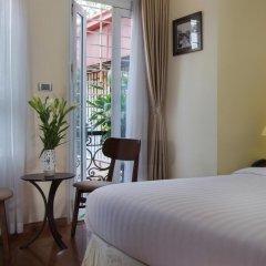 Classic Street Hotel 3* Номер Делюкс с различными типами кроватей фото 4