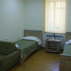 Отель B&B Hasmik Стандартный номер разные типы кроватей фото 7