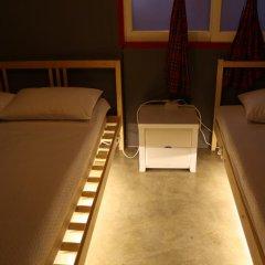Mr.Comma Guesthouse - Hostel Стандартный номер с 2 отдельными кроватями (общая ванная комната) фото 14