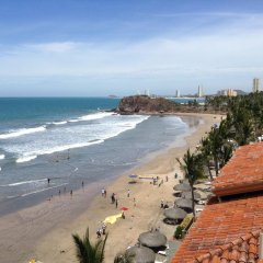 Luna Palace Hotel and Suites пляж фото 2