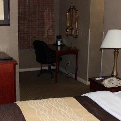 Отель La Quinta Inn & Suites New York City Central Park 2* Стандартный номер с двуспальной кроватью фото 2