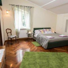 Отель Patrian Стандартный номер с различными типами кроватей фото 4