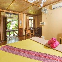 Отель Bottle Beach 1 Resort 3* Бунгало Делюкс с различными типами кроватей фото 18
