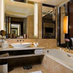 The Fullerton Bay Hotel Singapore 5* Номер Делюкс с различными типами кроватей фото 7