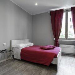 Апартаменты Fiera Milano Apartments Cenisio Студия Делюкс с различными типами кроватей фото 3