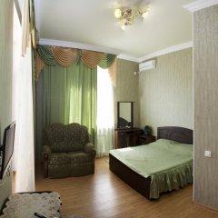Гостевой Дом Карина комната для гостей фото 2