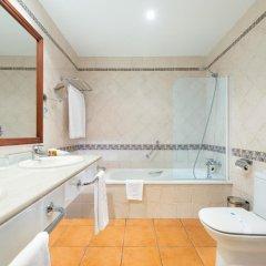 Отель IPV Palace & Spa Испания, Фуэнхирола - 2 отзыва об отеле, цены и фото номеров - забронировать отель IPV Palace & Spa онлайн ванная фото 2