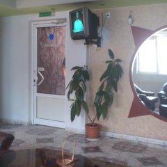 Hotel Amethyst интерьер отеля