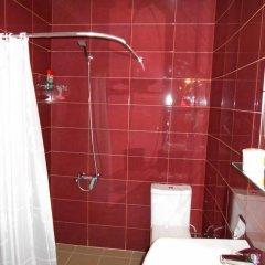 Отель Сolibri Ереван ванная фото 2