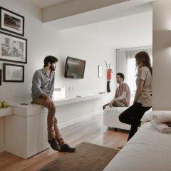 Pol & Grace Hotel 4* Стандартный номер с различными типами кроватей