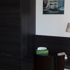 Отель Backbord Und Steuerbord удобства в номере
