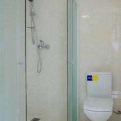 Апартаменты Pushkinskaya Apartments Харьков ванная